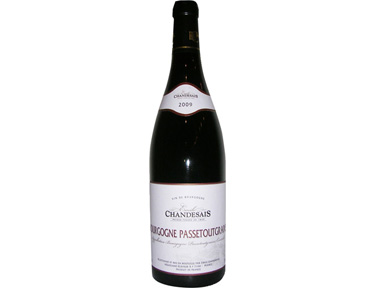 photo Domaine de la Folie Bourgogne Passetoutgrains