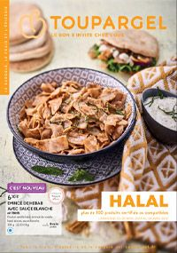 CATALOGUE HALAL