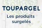 La boutique Toupargel