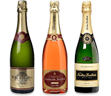 Champagnes et effervescents