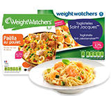 Plats Weight Watchers