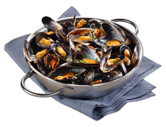 Moules marini�res