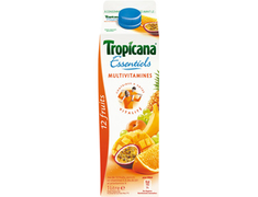Tropicana Essentiels Multivitamines - 1 l