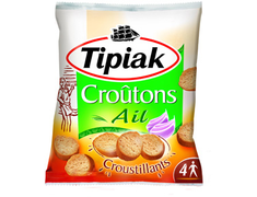 Cro�tons ail croustillants