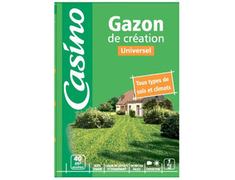Gazon de cr�ation Universel - les 1 kg