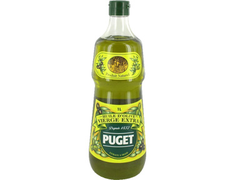 Huile d'olive vierge extra - 1 l