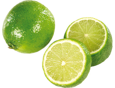Citrons verts Lime - 200�g�environ