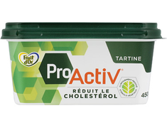 Margarine Fruit d'Or Pro-Activ tartine doux - 450 g