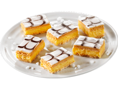 16 mini-millefeuilles - 300 g