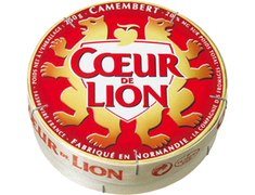 Camembert Coeur de Lion - 250 g