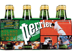 Perrier - 8 x 20 cl