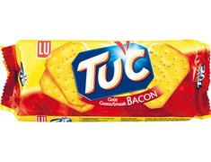 Tuc crackers bacon - 100 g