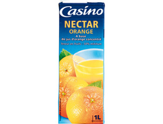 Nectar d'orange Casino - 1 l