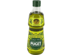 Huile d'olive vierge extra Puget - 50 cl