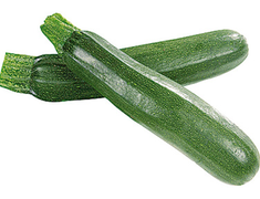 Courgettes - 750 g environ