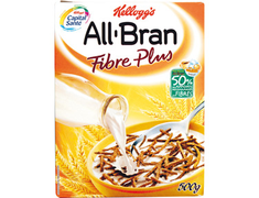 All Bran fibre plus - 500 g