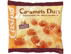 Caramels durs Casino - 175 g