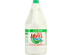 Eau de javel Casino - 2 l