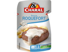 Sauce au roquefort Charal - 120 g