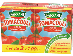 Tomacoulis - 2 x 200 g