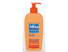 Mixa intensif lait corps antidessèchement - 250 ml