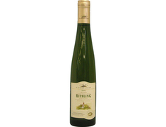 Vin blanc Riesling AOC Club des Sommeliers - 37,5 cl