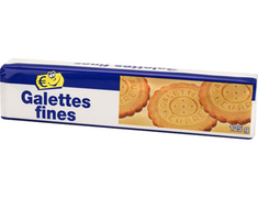 Galettes fines - 125 g