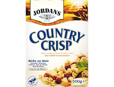 Country Crisp noix - 550 g