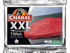 Le bifteck XXL Charal - 190 g environ