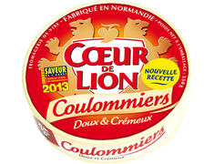 Coulommiers Coeur de Lion - 350 g