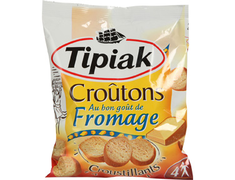 Croûtons fromage - 90 g