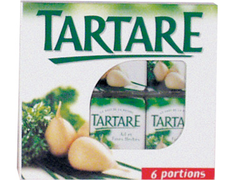 Tartare Ail et Fines Herbes 6 portions - 96 g