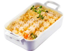 Gratin de poisson et purée Weight Watchers - 300 g