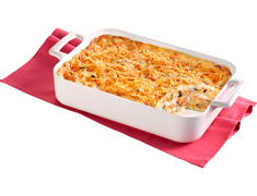 Lasagnes saumon colin et petits légumes Weight Watchers - 300 g