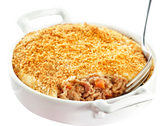 Parmentier de canard Weight Watchers - 300 g