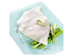 Filets de raie sans cartilage - 600 g