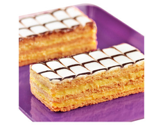 Millefeuilles individuels - 6 x 110 g