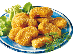 Nuggets de poulet Casher Yarden - 700 g