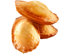 Madeleines de Commercy pur beurre - 40 x 25 g