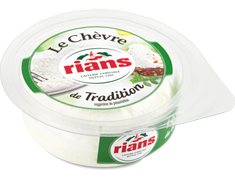 Le Ch�vre Tradition Rians - 125 g