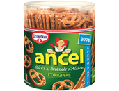 Assortiment de sticks et bretzels d'Alsace - 300 g
