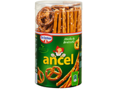 Assortiment de sticks et bretzels d'Alsace - 137 g