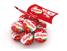 Mini Babybel - 6 x 22 g