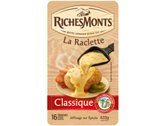 La Raclette Riches Monts - 420 g