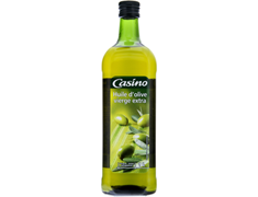 Huile d'olive vierge extra Casino - 1 l