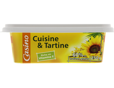 Margarine Casino - 250 g
