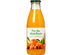 Jus multifruits - 1 l
