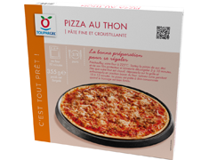 Pizza thon - 355 g
