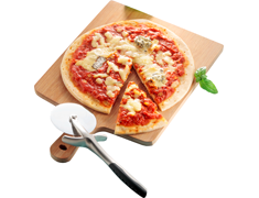 Pizza 3 fromages BIO - 250 g
