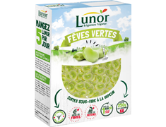 Fèves Lunor - 250 g